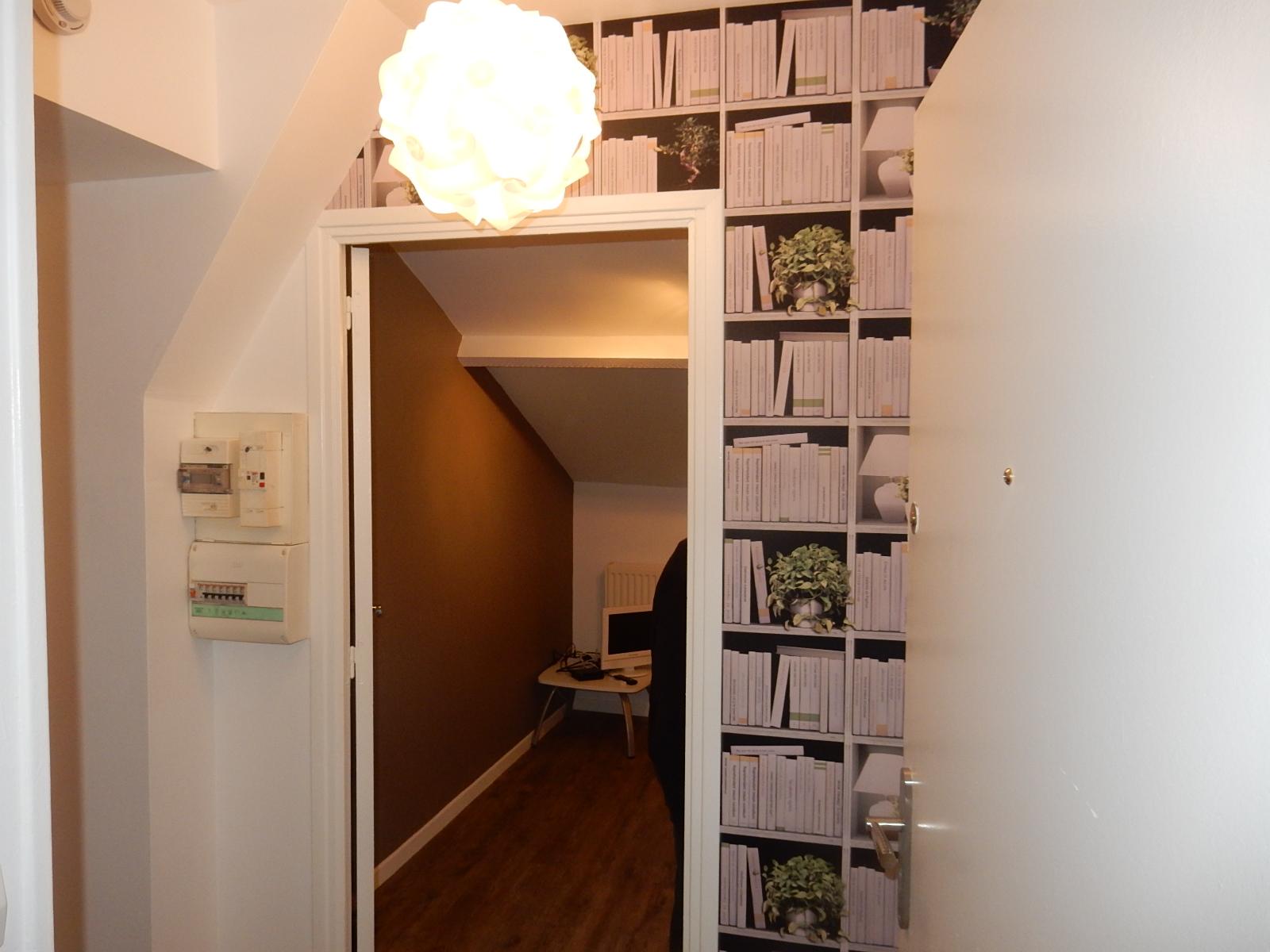 escaliers s jours bureaux couloirs jogaris peinture ch lons champagne. Black Bedroom Furniture Sets. Home Design Ideas