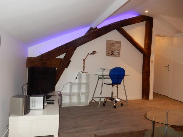 Rénovation aménagement Châlons en Champagne peintre