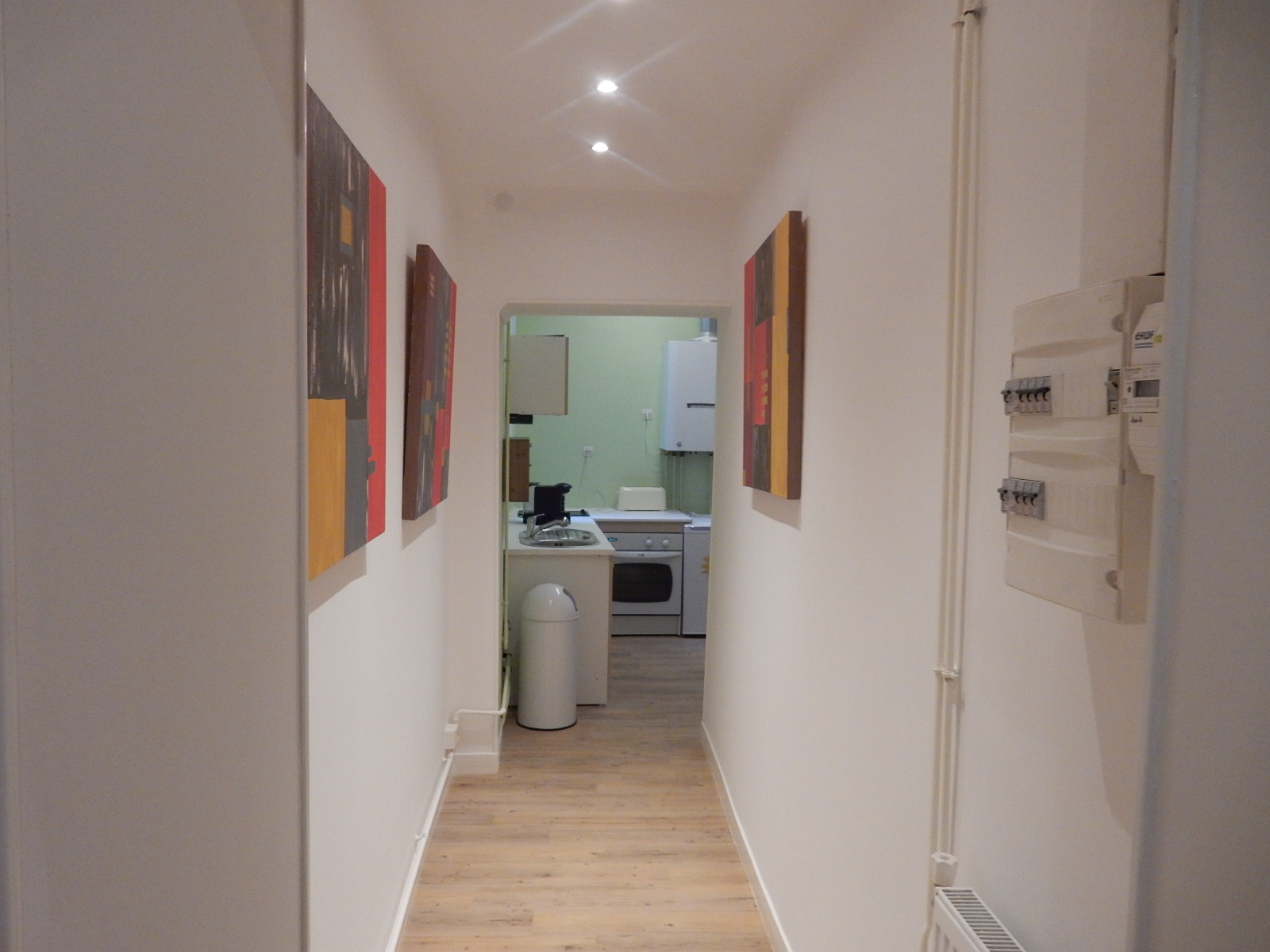 r novation f2 ch lons en champagne par jogaris peinture. Black Bedroom Furniture Sets. Home Design Ideas